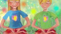 Méditation guidée pour les enfants