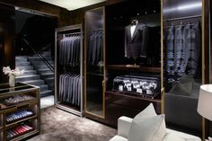 paris: tom ford store opening