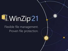 WinZip 21 Crack {Activation Code} Latest ! Free Download #FreeDownload