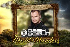 World of Wonders | Noticias DASH BERLIN World of Wonders está trayendo el más grande y espectacular escenario a León que jamás se ha producido en México, será una experiencia extraordinaria que te dejarán boquiabierto. Este espectáculo no está completo sin la participación de algunos de los Djs con más talento del mundo, así que vamos a anunciar el primer nombre, actualmente se encuentra en el puesto número 10 del mundo del DJ Mag Top 100, un favorito entre muchos de ustedes...Dash Berlin!!!