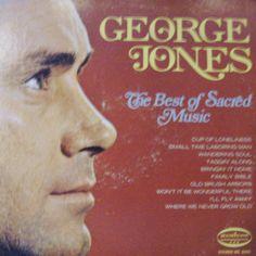 George jones best music george jones best of sacred music