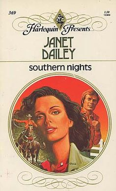 Americana Series by Janet Dailey Good Books, My Books, Books To Read, Harlequin Romance Novels, Southern Nights, Vintage Romance, Hopeless Romantic, Romance Books, Book Collection