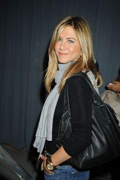 Jennifer Aniston - simple yet elegant