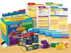 Meet the Common Core Math Standards Learning Center - Grade 5