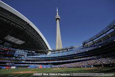SkyDome - Toronto