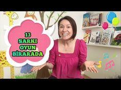Kim Erken Yatarsa - Uykulu Çocuk Şarkıları - YouTube