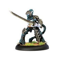 Rhyas, Sigil of Everblight #HORDES #Legion #Everblight #PrivateerPress #warlock #miniatures #wargames