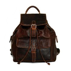 Voyager Travel Drawstring Backpack #7517