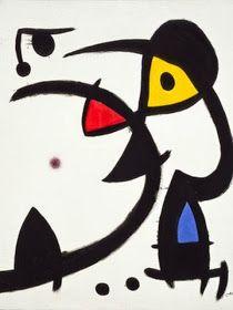 Art pintura joan miro New Ideas Art And Illustration, Jackson Pollock, Pablo Picasso, Kids Collage, Tomie Ohtake, Joan Miro Paintings, Art Studies, Ancient Art, Figure Painting