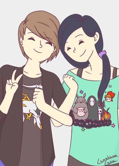 DAN AND PHIL GENDERBEND I DIED. I would look so much like dan if he was a girl according to this picture.