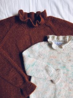 Knitting Projects, Knitting Patterns, Sewing Patterns, Drops Baby, Baby Cardigan, Sweater Weather, Diy Clothes, Magnolia, Dress To Impress