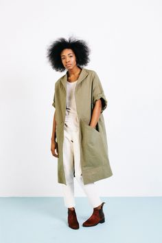 Cocoon Trench