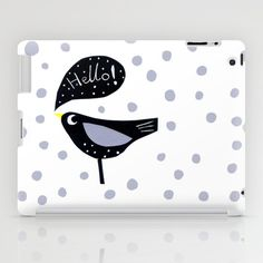 Here are my new Ipad cases and IPad Mini cases as a suggestion for mother's day over at my Society 6 shop. The cases come in one piece, impact resistant (perfect for Mums !!) Free shipping too society6.com/...