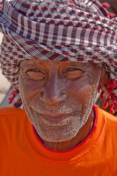 Faces of Omani fisherman in As Sifah Oman Hotels, Salalah, Marco Polo, People Of The World, Faces, Traditional, Men, The Face, Face