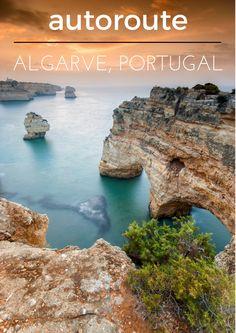 Roadtrip Portugal? Download hier gratis een autoroute vol leuke tips!