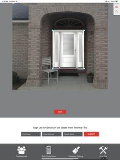Exterior Entry Doors, Home Decor, Decoration Home, Room Decor, Home Interior Design, Home Decoration, Interior Design