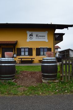 Kymsee Distillery