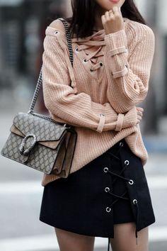 reward le pull lacets cosy pour cet hiver les claireuses
