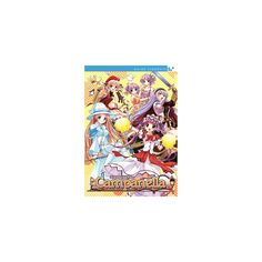 Blessing of the campanella:Complete s (Dvd)
