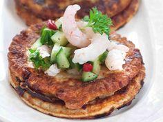 Dessert, Salmon Burgers, Nom Nom, Chili, Pancakes, Baking, Breakfast, Ethnic Recipes, Food