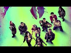 Panic! At The Disco - Bohemian Rhapsody (from Suicide Squad: The Album) (Audio) - YouTube