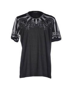 DOLCE & GABBANA T恤. #dolcegabbana #cloth #top #pant #coat #jacket #short #beachwear