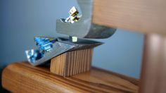 How to levitate a magnet with no batteries, external power, or trickery. It floats on pure SCIENCE! Below are some links you can use to purchase bismuth and ...