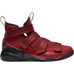 788d18700b539 Nike Kids  Grade School LeBron Soldier XI Basketball Shoes
