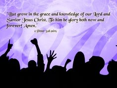 scripture in 2 Peter - Google Search