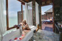 Stunning Olhuveli Beach & Spa Resort, Maldives - http://www.adelto.co.uk/stunning-olhuveli-beach-spa-resort-maldives