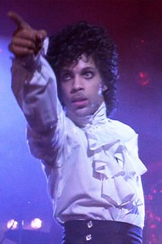 Purple Rain is released...July 27, 1984... Best album ever!!!!!