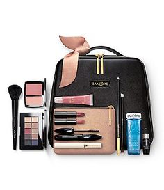 Lancome Beauty Box Purchase with Purchase
