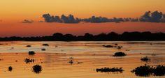 Corumbá - Pantanal sul-matogrossense