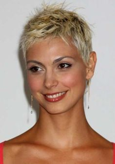 awesome   Opt For The Best Short Shaggy, Spiky, Edgy Pixie Cuts And Hairstyles