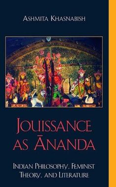 Jouissance as Ananda seeks to resolve the often-problematic Western concept of the ego by proposing a cross-cultural theory of consciousness that draws on Indian philosophy. Author Ashmita Khasnabish
