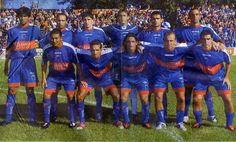 Equipo campeón #Tigre #Ascenso #Imbatibles