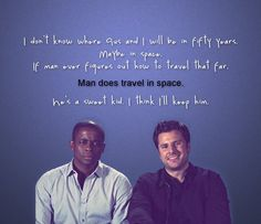 PSYCH. I <3 these 2! :)