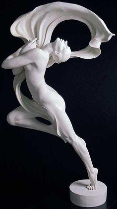 Esculturas por Gaylord Ho