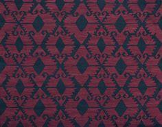 Kilim: Linwood Fabrics