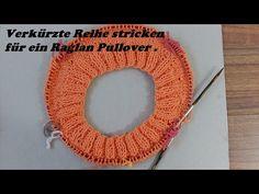 345 * Shortened Series Knit for a Raglan Sweater Tutorial Handmade - You . Crochet Leaves, Crochet Yarn, Easy Knitting, Knitting Stitches, Raglan Pullover, Baby Tie, Digital Print, Sunflower Tattoo Design, Navy Blue Color