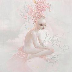 beautiful art by Hsiao Ron Cheng