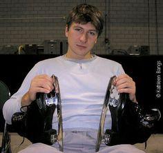 Alexei Yagudin Ice Skating, Figure Skating, Male Figure, Skates, My Boyfriend, Celebrity, Guys, My Love, Sports