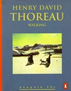 Walking (Henry David Thoreau)   Used Books from Thrift Books