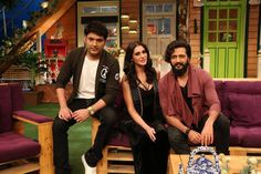 The Kapil Sharma Show 18th September 2016 Episode 44 Video Guest Riteish Deshmukh, Nargis Fakhri Promotes Banjo
