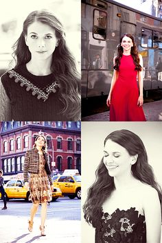 Sutton Foster. She made me fall in love with Broadway 8D