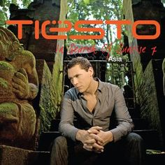 Driving To Heaven (Mat Zo Remix) by Tiesto on In Search Of Sunrise 7 : Asia (Unmixed)