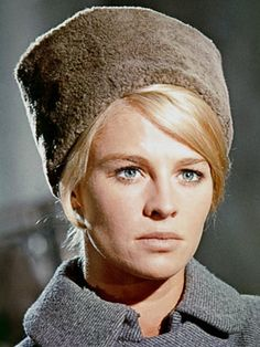 -doctor zhivago- My mother loved that movie.
