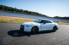 2015 Nissan GT-R NISMO And GT-R Premium: First Drive (Page 3)