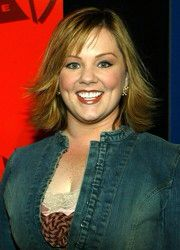 Melissa Mccarthy Hairstyles Melissa Mccarthyalways Cracks Me Up  Celebrities I