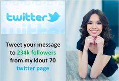 Raise #brand awareness!  #TwitterMarketing #fiverr #advertising #promotion